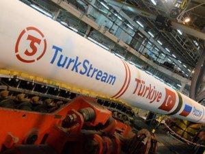 TurkStream infra. via Bulgaria completion due 2020