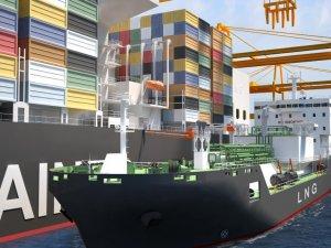 British Columbia to Set up Ship-to-Ship LNG Bunkering
