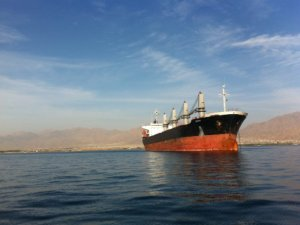 Castor Maritime Takes Delivery of Secondhand Bulker