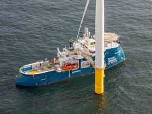 Bernhard Schulte, MidOcean Marine Form U.S. Offshore Wind Joint Venture