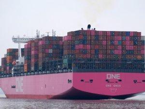 Japanese Big Three Deliver Profit as Liner Business Improves