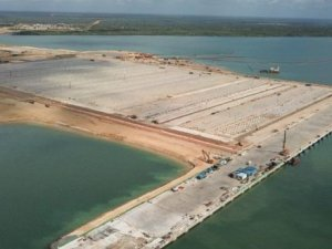 China-built Lamu port to receive first ship in December