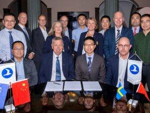 Terntank Orders Two Hybrid Tankers in China