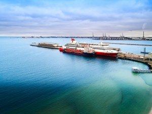 Shell's Australian licensee launches VLSFO
