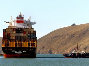 Singapore Ship Registry Reaches 95 Million GT Milestone