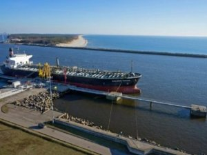 AB Klaipėdos Nafta to Secure long-term LNG Import