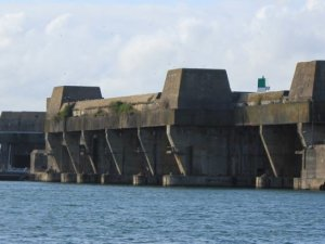 Russian Navy To Build Armored Shelters For Its Submarines