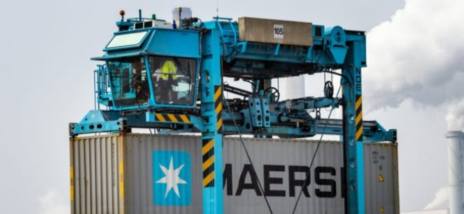 Maersk announces new rates from North Europe
