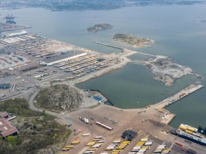 Nordic Ports Join Forces to Focus on Sustainable Future