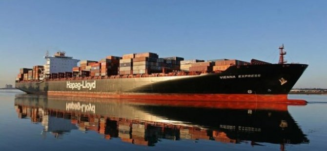 Hapag-Lloyd increases prices from East Asia