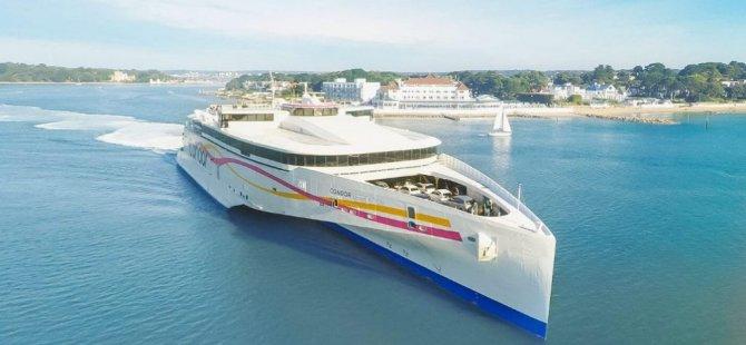 Consortium Involving Brittany Ferries Buys Condor Ferries