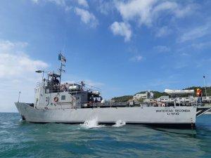 Bulgaria extends bids deadline for its two new patrol vessel