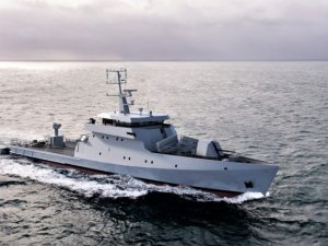 Senegal Orders 3 Offshore Patrol Vessels From French Shipyard Piriou