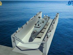 Israel Shipyards will deliver floating dock to Israeli Navy