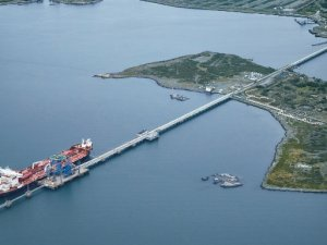 Gasum to Use Swedegas' Gothenburg Facility for Bunkering of LNG Ships