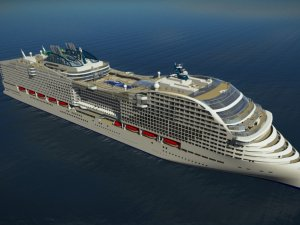 Qatar Charters Two MSC Cruises Ships for FIFA World Cup 2022