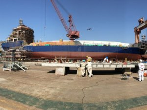 Avenir LNG Taking Its 2nd 7,500 cbm LNG Carrier to Brazil