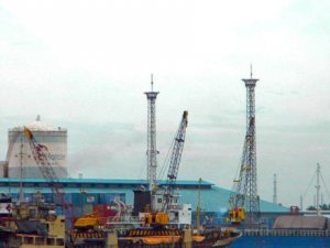 ICTSI will develop Iloilo ports