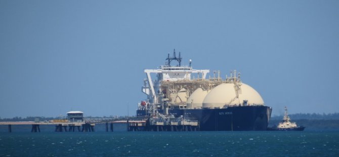 DIF, Geogas, Access Capital to Invest in LNG Newbuild Quintet