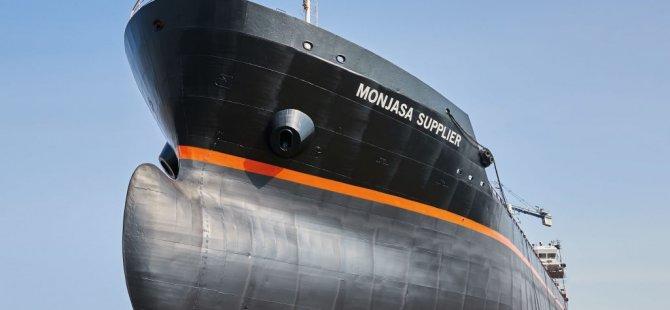 Monjasa Renames Ten Owned Bunker Tankers