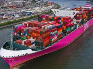 Port of Hamburg – striking growth in first three quarters