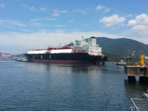 Flex LNG Inks Long-Term Charter Deal for Vessel Newbuild