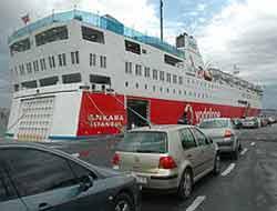Travel to Bodrum in luxury ferry