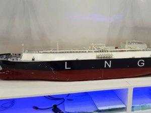Samsung Heavy Wins USD 1.5 Bn LNG Carrier Deal