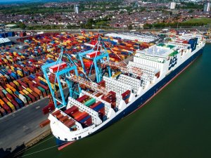 ACL, Peel Ports Extend Port of Liverpool Agreement