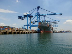 Niras Wins Contract for Tanzania's Tanga Port
