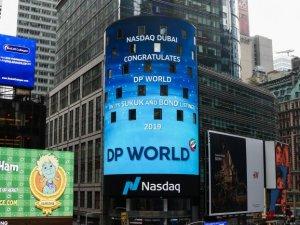 DP World Rings Nasdaq Dubai Bell after USD 2.3 Bn Listing