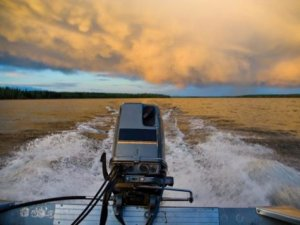 Cost-effectiveness of Marine Outboard Engines is Foreseen