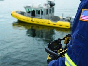 Six Ways Remote Helm Control Technology Improves Marine Vessel Operations