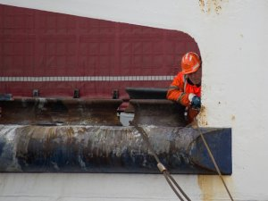 Nautilus: Seafarers Fear Being Scapegoated for Sulphur Cap Infringement