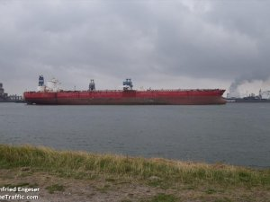 Dryad: 19 Tanker Crew Kidnapped off Nigeria