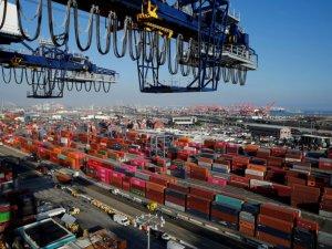 U.S., China Move Closer to Trade Deal Despite Harsh Rhetoric