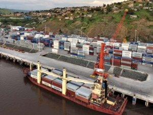 ICTSI to more than double container capacity in DR Congo