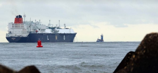 TEN Extends Charter for LNG Carrier at Higher Rate