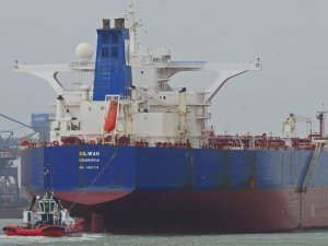 Report: Bahri Linked to Charter of LNG Carriers