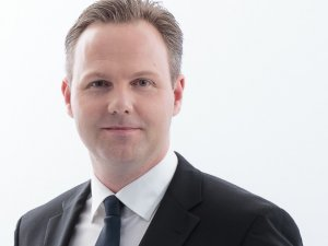 BW LPG's CEO Martin Ackermann Resigns