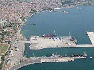 EBRD Provides USD 17.5 Mn for Tekirdag Port Privatization, Expansion