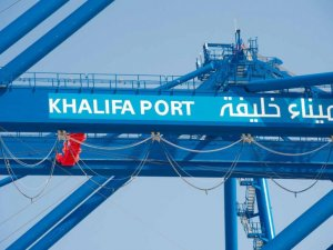 Abu Dhabi Ports Splashing USD 1 Bn on Khalifa's Expansion