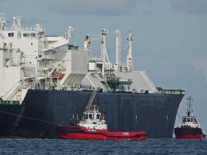 Freeport LNG Train 1 Begins Commercial Ops