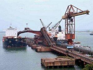 Essar's Hazira Port Ferry Terminal Ready for Operations