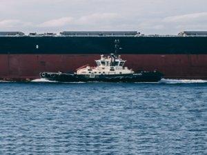 Jinhui Shipping Offloads Supramax Bulker