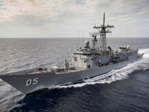 Australia will sell two second-hand Adelaide-class guided missile frigates to Chile
