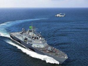 Fincantieri Marinette Marine Receives Contract To Construct 4 Ships For Saudi Arabia