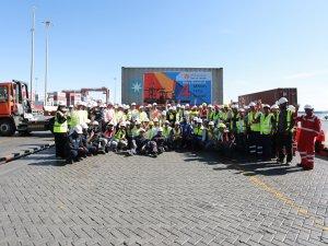 Port of Salalah breaks 4-million TEU record