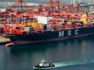 MSC increases rates from Europe to America