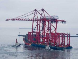 Yilport deep-sea port awaits tech delivery